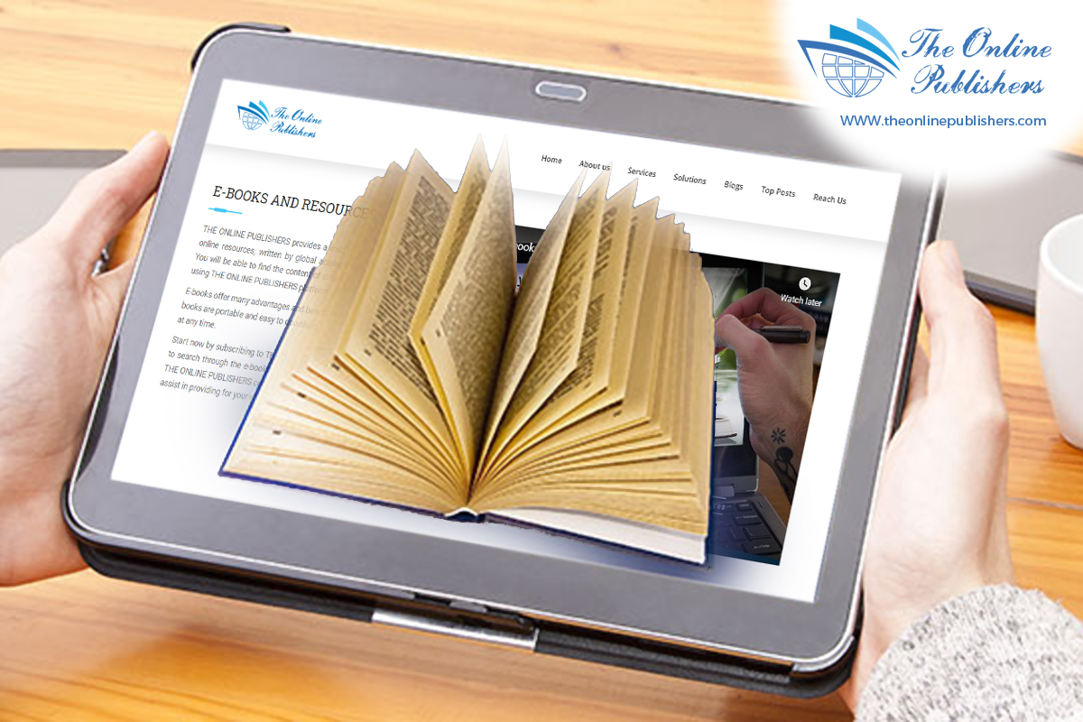 3 Proven Benefits To Getting Ebooks From TOP Platform