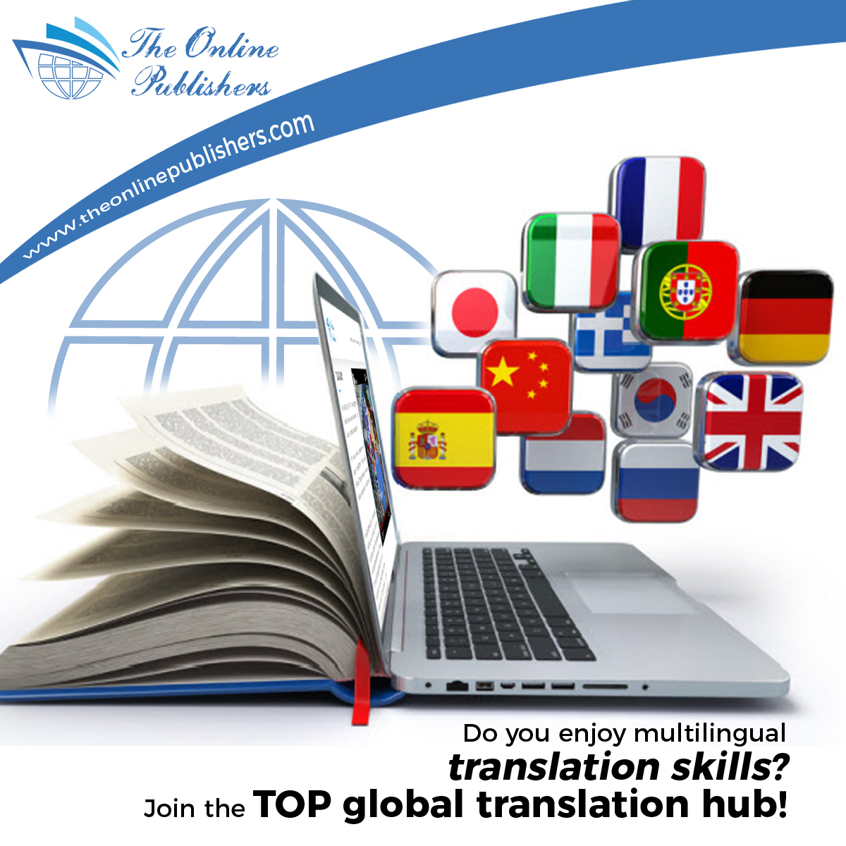 TOP translating services company