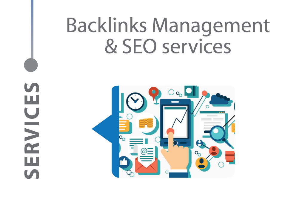 Backlink Management and SEO services