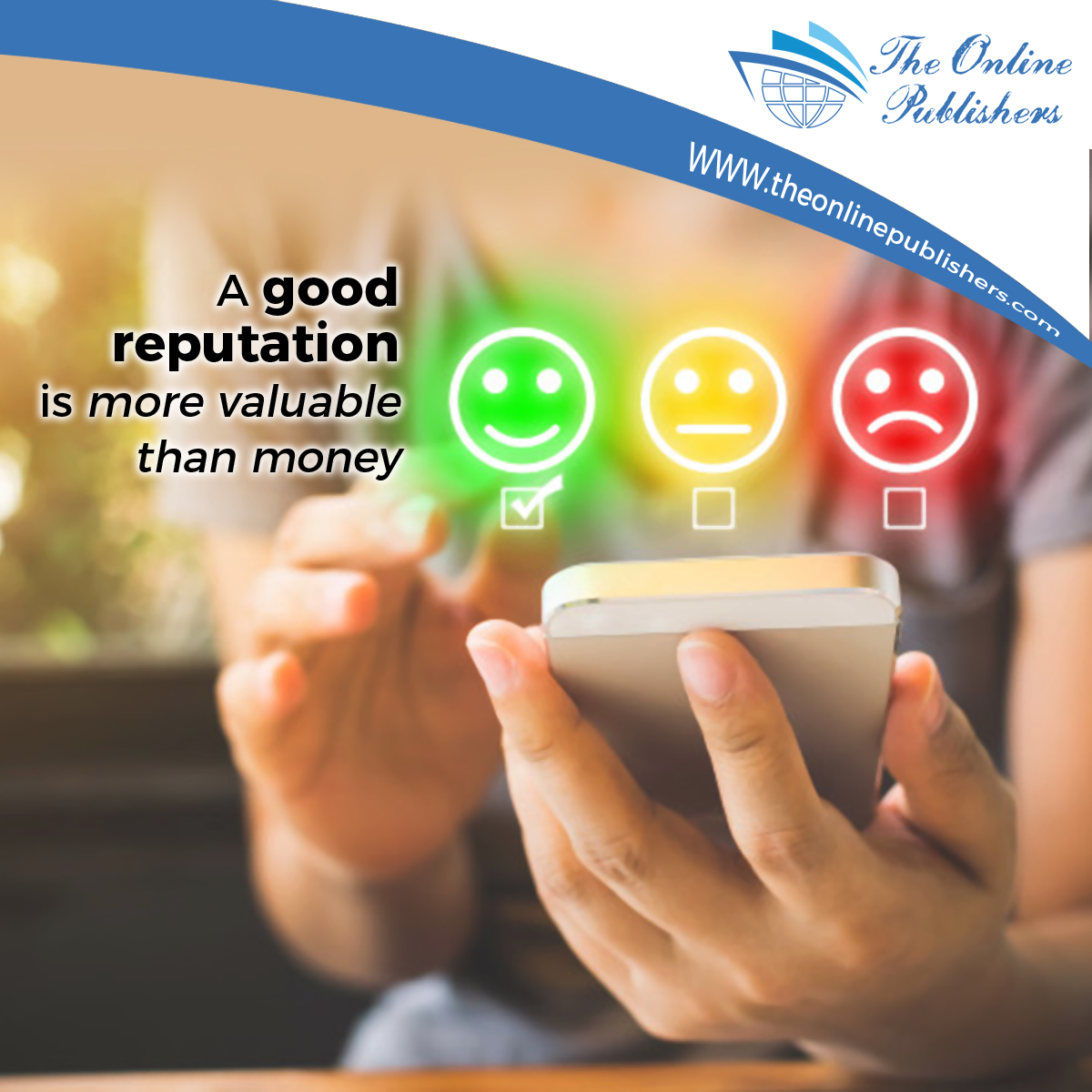 Get Online Reputation Repair Services and Restore Your Credibility