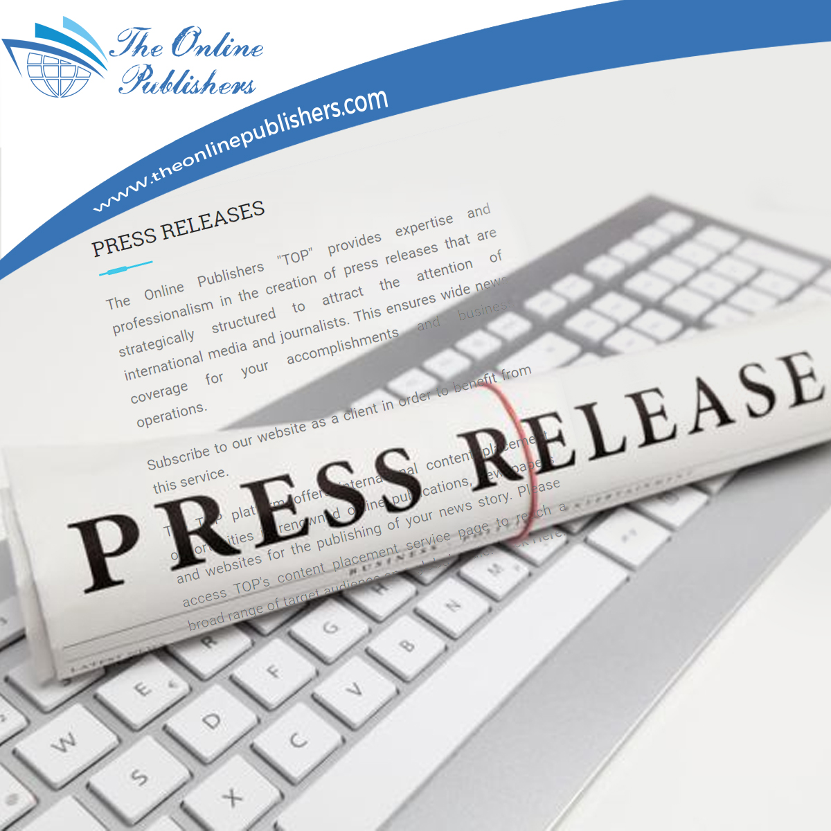 Press Releases Distribution