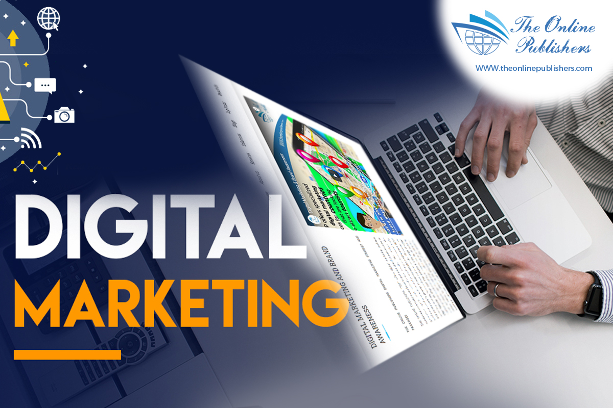 6 Benefits To Digital Marketing Services With TOP