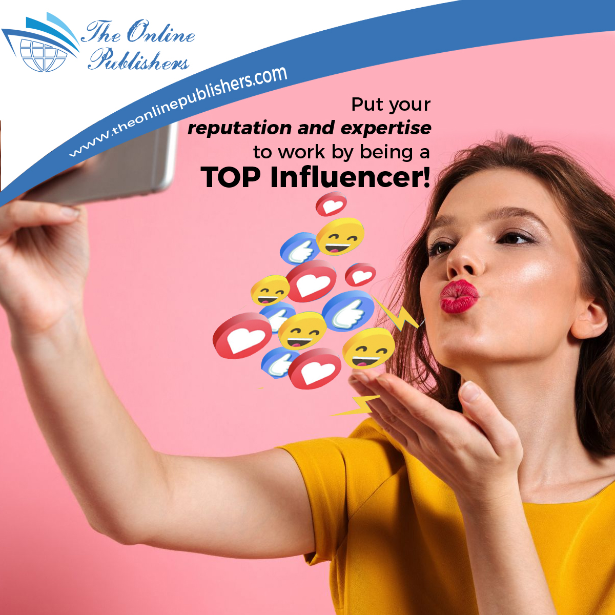Advantages of Influencer Marketing