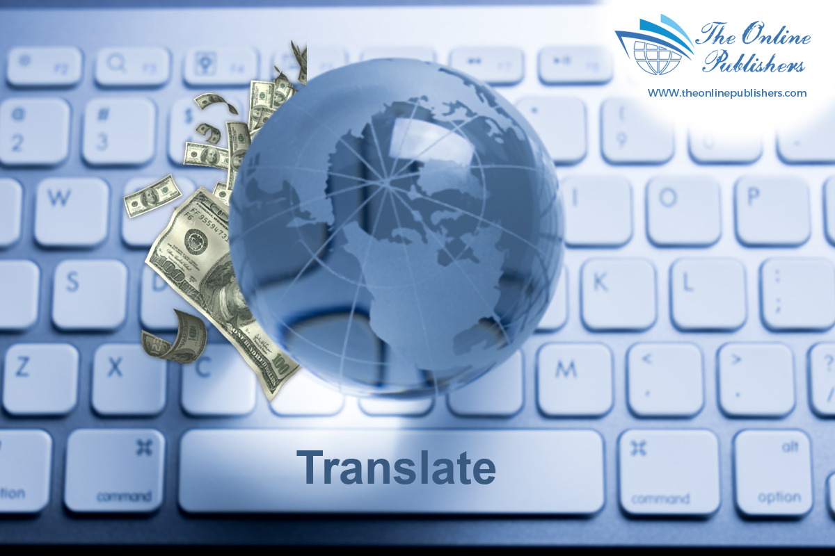 3 Reasons Why Being a Translator With TOP Pays Well