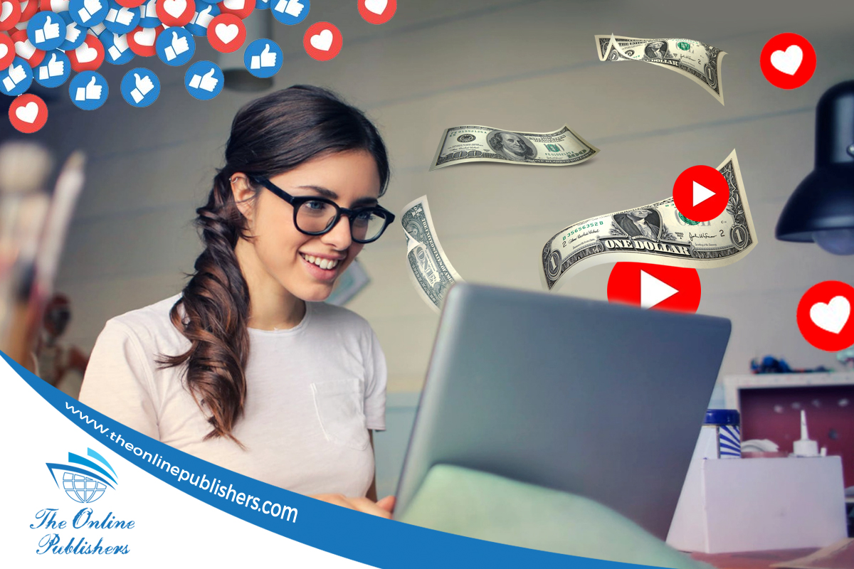Five Reasons to Use TOP to Make Money Online as a Vlogger or Video Creator
