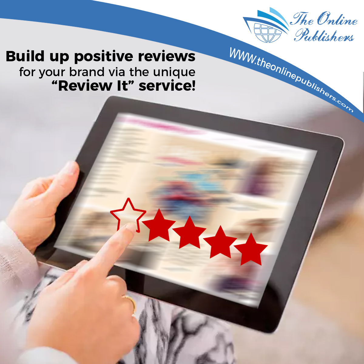 Finding The Right Positive Reviews For Your Business